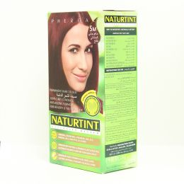 Naturtint Permanent Hair Color 5M Light Mahogany Chestnut, 150ml