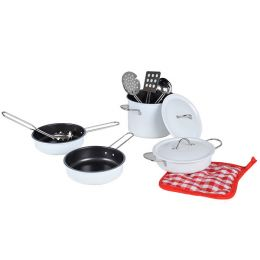 Eureka Kids Cookware Set