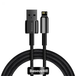 Baseus Fast USB iPhone Charger, 2.4A