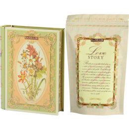 Tea Book - Love Story Vol I