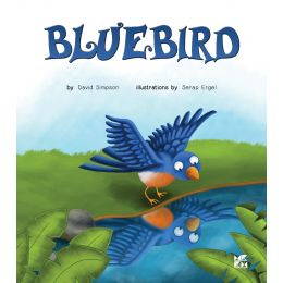 Adventures Series Blue Bird