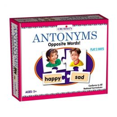Antonyms (CE00208)