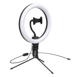 Baseus Ring Light and Tripod 10 Inch