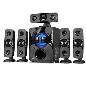 Clikon 5.1 Multimedia Speaker-140W