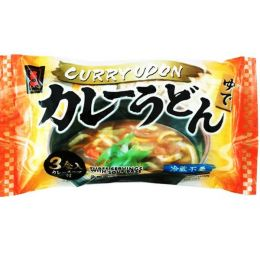 Curry Udon 642g