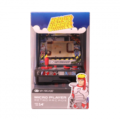 MY Arcade Retro Arcade X with 300 Games Built-In