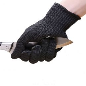 Anti Cut Safety Protective Hand Gloves - PurpleBox