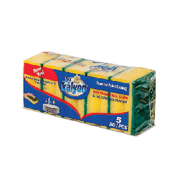 Kalyon Cleaning Coth/ Sponge