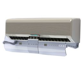 Split AC Adjustable Flow Deflector
