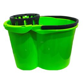 Mop Bucket Plastic 18 Ltr 60304