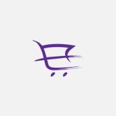 Darz PB18006 Classic Abaya, Black, M