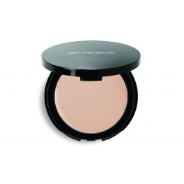 Glo Skin Beauty Pressed Base Powder Foundation Beige Light, 9.9g