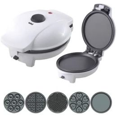 Sanford SF9955DMT 5 in 1 Detachable Multi Toaster