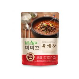 SPICY BEEF SOUP 500G