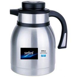 Sanford Vaccum Flask Hot & Cold 1.0L SF1662SVF