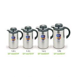 Sanford Vaccum Flask 1.0L Hot & Cold SF1666SVF