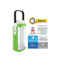 Sanford SF2732EL Rechargeable Emergency Lantern LED
