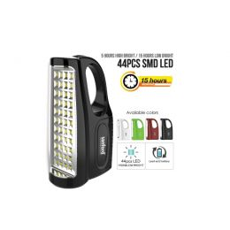 Sanford SF2734EL Rechargeable Emergency Lantern LED