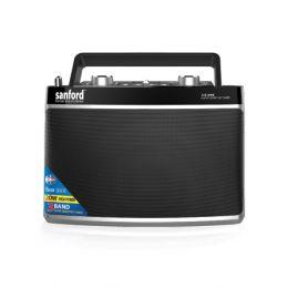 Sanford Portable Radio