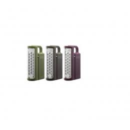 Sanford SF4722EL-R Emergency Lantern,24 Pieces