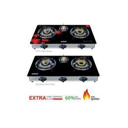 Sanford SF5326GC Triple Burner Gas Stove