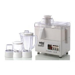 Sanford Juicer Blender 1.6L 4in 1