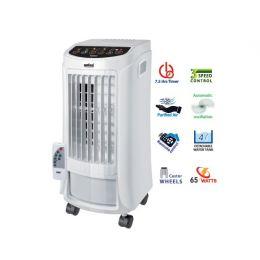 Sanford SF8108PAC Portable Air Cooler, 65 watts