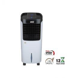 Sanford SF8111PAC Portable Air Cooler, 120 watts