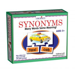 Synonyms (CE00207)