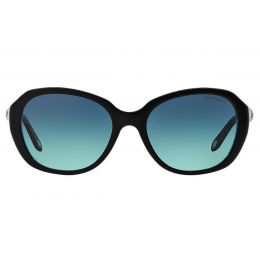 Tiffany & Co TF4108B Oval Sunglasses