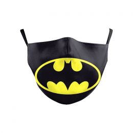 Washable Cloth Face Mask  - Batman