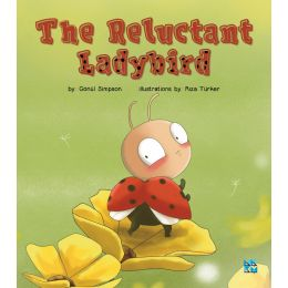 Adventures Series The Reluctant Ladybird