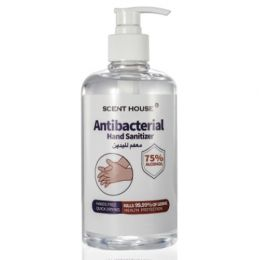 Scent House Antibacterial Hand Sanitizer, 250 ml