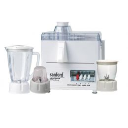 Sanford Blender / Juicer SF-5501JB