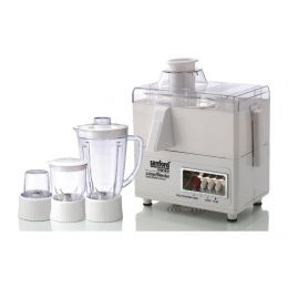 Sanford Juicer Blender 1.6L 4in 1